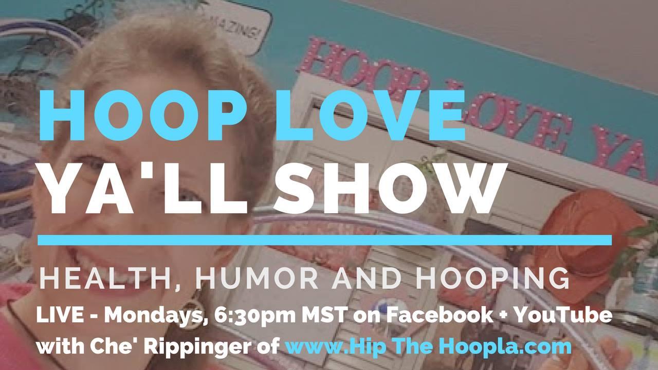 hoop love yall show