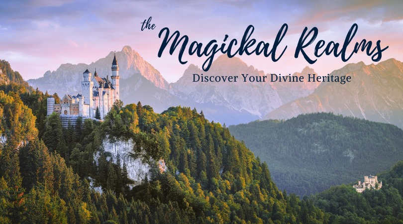 magickal realms