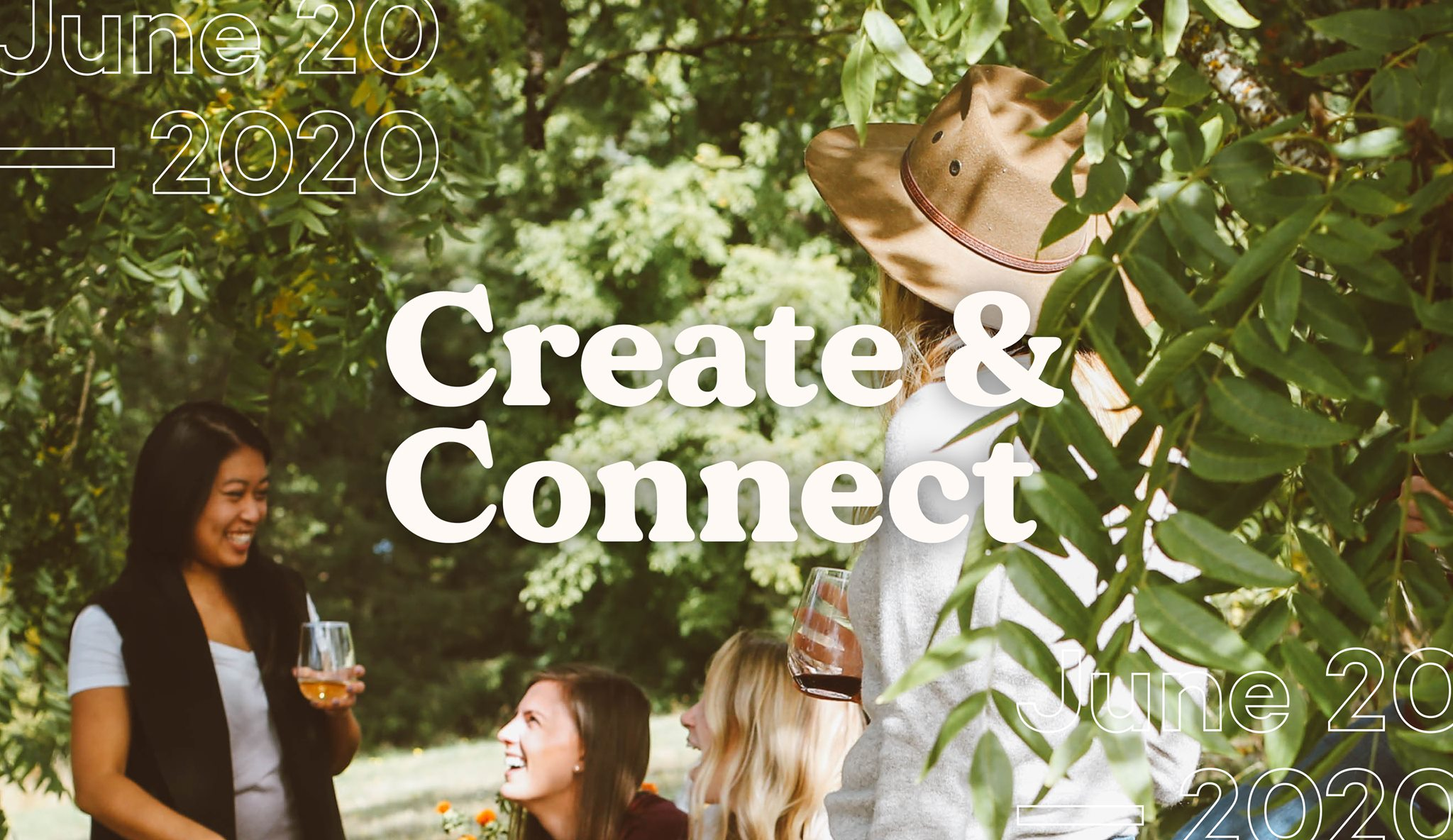 create and connect